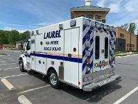 Ambulance 849