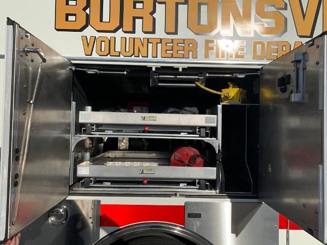 Burtonsville VFD