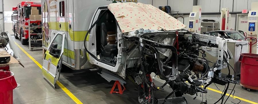 Accident/Collision Repair