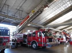 Ladder Service