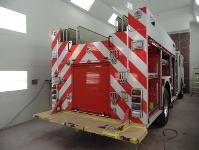 Rescue Engine 28