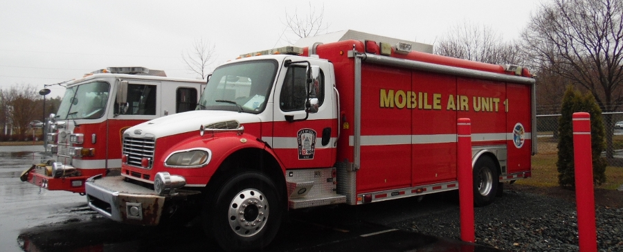 District of Columbia - Mobile Air Unit 1