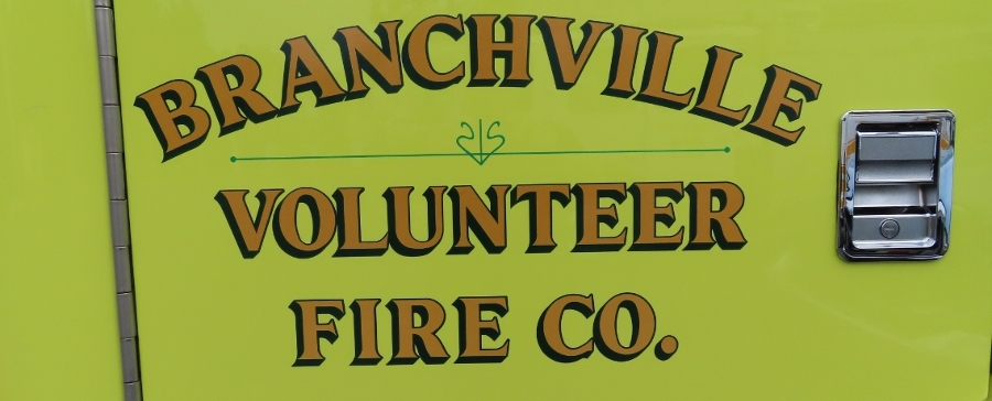 Branchville Volunteer Fire Company