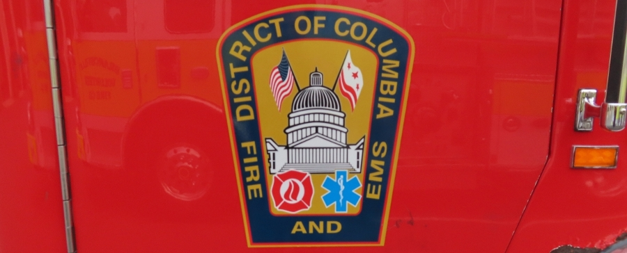 District of Columbia Fire Department