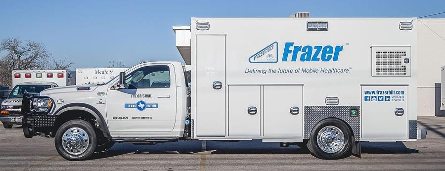 Frazer, Ltd.